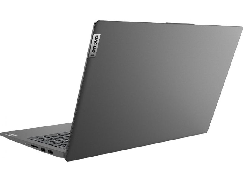 "Ноутбук Lenovo 15,6"" IdeaPad 5 15ITL05 (82FG00JTRA), 128, Intel UHD Graphics, 15.6"", 1000, IdeaPad, 8, Intel Core i3-1115G4, 1920x1080, IPS, DDR4, Матовый, Новый"