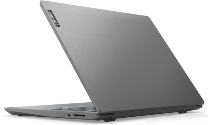"Ноутбук Lenovo 14"" V14 (82C600DFRA), 1024, AMD Radeon Graphics, 14"", 1024, 4, AMD Athlon 3020E, 1920x1080, TN, DDR4, Матовый, 60 Гц, Новый"