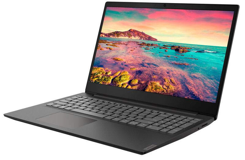 "Ноутбук Lenovo 15,6"" IdeaPad S145-15API (81UT00P0RA), Нет, AMD Radeon Graphics, 15.6"", 500, IdeaPad, 4, AMD Athlon 3020E, 1366x768, TN, DDR4, Матовый, Новый"