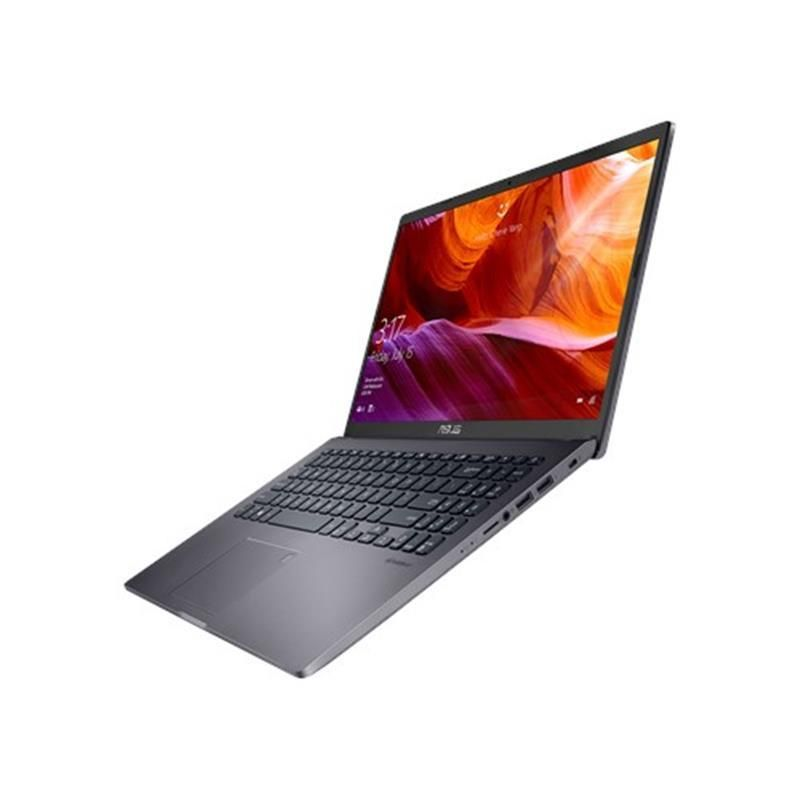 "Ноутбук ASUS 15,6"" X509JB-BQ303 (90NB0QD2-M06170), 256, NVIDIA GeForce MX110, 15.6"", Нет, 2, 8, Intel Core i3-1005G1, 1920x1080, IPS, DDR4, Матовый, Новый"