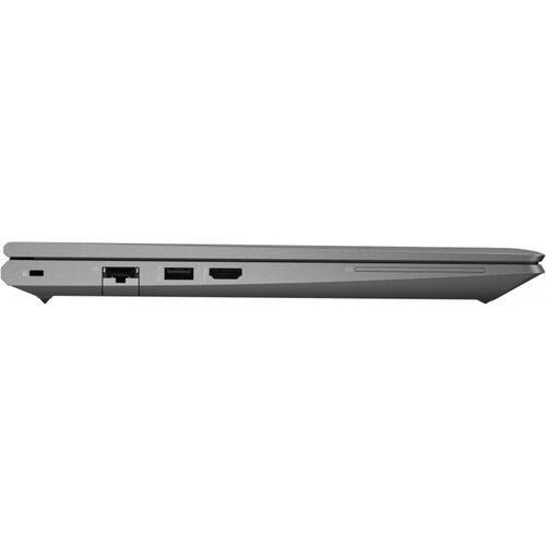 "Ноутбук HP 15,6"" ZBook Power G7 (10J85AV_V3), 512, NVidia Quadro T1000MQ, 15.6"", Нет, ZBook, 4, 32, Intel Core i7-10750H, 1920x1080, IPS, DDR4, Матовый, Новый"