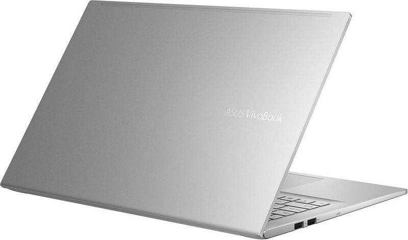 "Ноутбук 15,6"" Asus K513EQ-BQ037 (90NB0SK2-M00400), NVIDIA GeForce MX350, 256, 8, 1920x1080, DDR4, Новий"